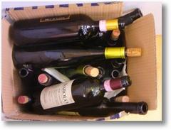 degustazione vini Sagra Corbolone 2009