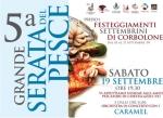 Serata Pesce: Sagra Corbolone 2009